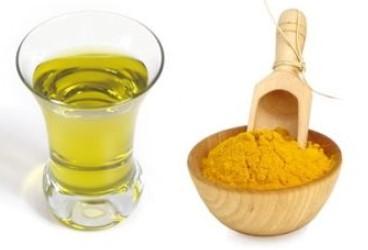como hacer aceite de mostaza