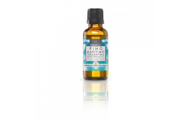aceite esencial de trementina soria natural
