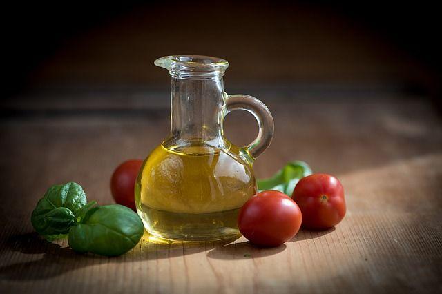 aceite esencial de albahaca como se hace