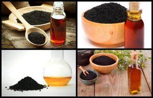 Aceite de comino negro beneficios y propiedades