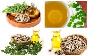 Aceite de Moringa como hacerlo, propiedades y para que sirve