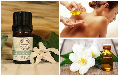 aceite esencial de neroli propiedades para la piel