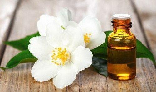 propiedades del aceite esencial de neroli para la piel