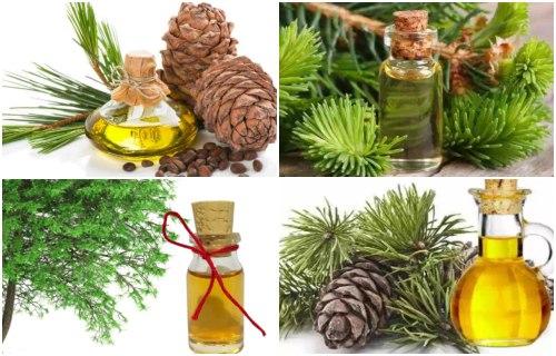 beneficios del aceite esencial de cedro