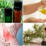 aceites esenciales antiinflamatorios