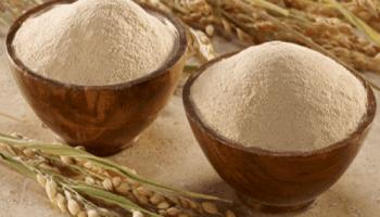 produccion de aceite de salvado de arroz