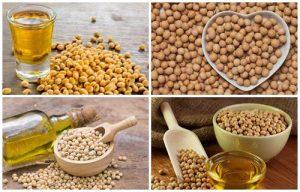 Beneficios del aceite de soya, usos y para qué sirve