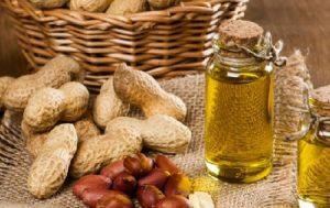 Para que sirve el aceite de cacahuate o maní, beneficios y extración