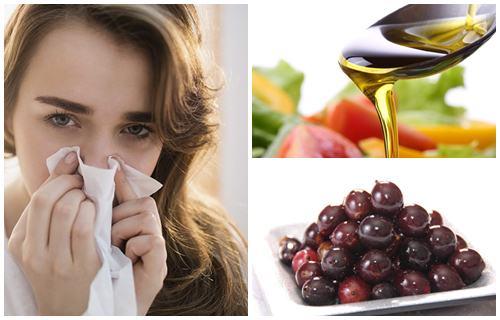 como curar la gripe con aceite de seje
