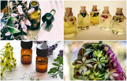 aceites esenciales y sus propiedades