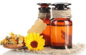 Propiedades del aceite de Caléndula, para que sirve y como se hace