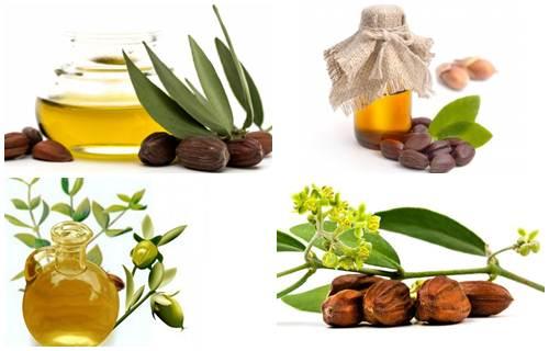 aceite de jojoba propiedades