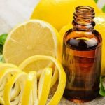 Aceite de limon propiedades