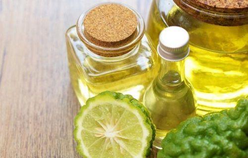 Para que sirve el aceite de bergamota