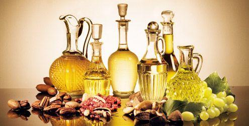 Formula quimica del aceite vegetal