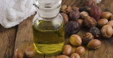 para que sirve el aceite de argan