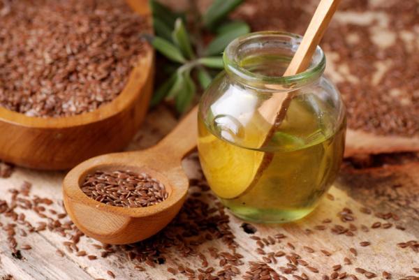 aceite de linaza usos