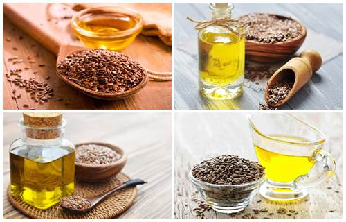 aceite de linaza madera