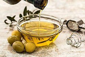 Aceite de oliva, propiedades beneficios y tipos